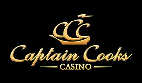 Captain Cooks Casino Log In