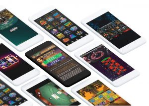 Us Online Mobile Casinos
